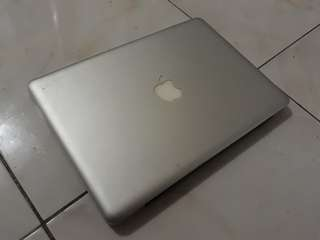 Macbook Pro core 2 duo 13 inch 2.26ghz