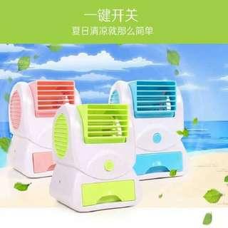 Mini aircooler