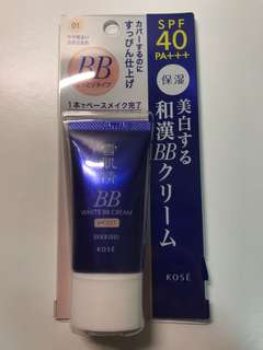 Kose Sekkisei BB Cream