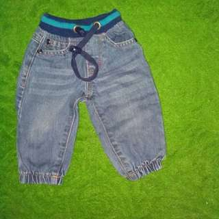 Inspired guess baby jeans