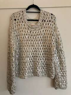 Sass and bide knit- As new