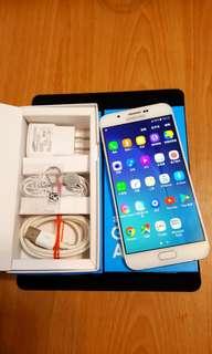 "Samsung Galaxy A8 SM-A800IZ 32GB 4GLTE 1600萬畫素 八核心 指紋辨識 5.7""手機"