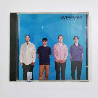 Weezer 'Weezer (Blue Album)' CD
