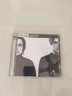 Selling Savage Garden CD