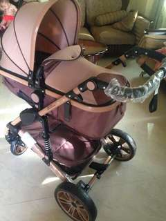 Stroller balecoo for sale
