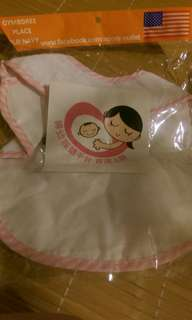 🚚 口水巾