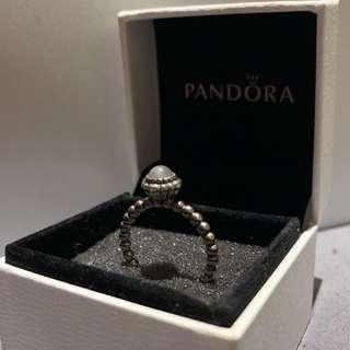 Pandora Birthstone Ring | 54
