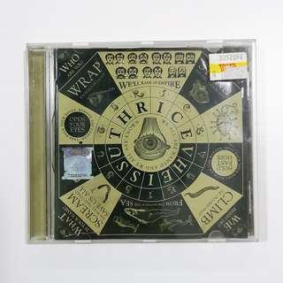 Thrice 'Vheissu' CD