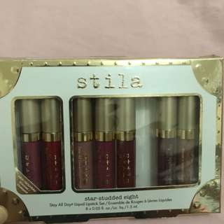 Stila All Day Matte Lipstick Authentic