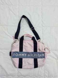 Authentic Tommy Hilfiger Duffle Sz S
