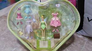 Tinkerbell collectible (incomplete)