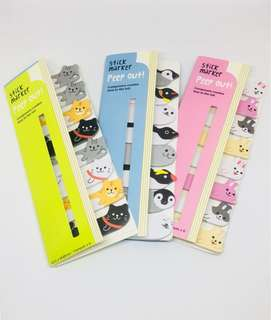Cute Sticky Notes Post-its