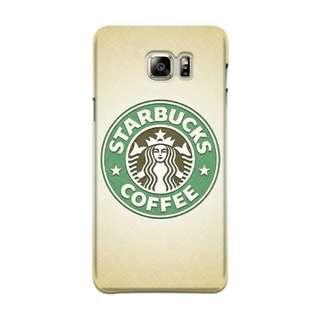 Starbucks Coffee Samsung Galaxy Note 5 Custom Hard Case