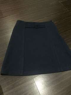 Bundle Skirts Navy Blue and Khaki