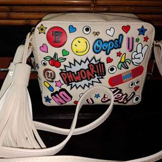 Anya Hindmarch Sling Bags For Kids and Teens