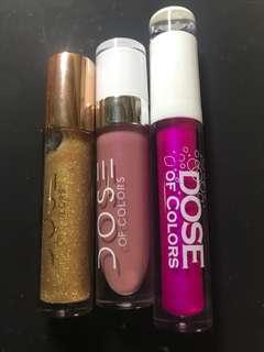 Dose Of Colours Lip Stick