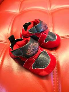 Baby Shoes for  3  to 6 months old. Sole About 11 cm long