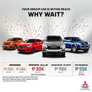 Mitsubishi Autodeals