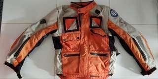Revit Cayenne Suit (Sz S)