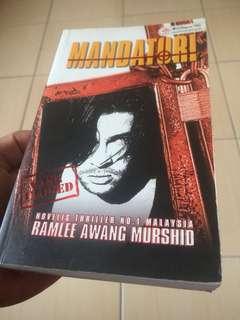 Novel RAM murah