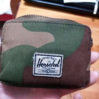 Herschel 散紙包 Coins Bag