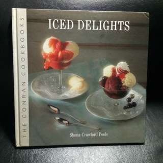 Book: Iced Delights