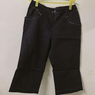 大尺碼褲子