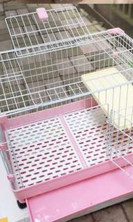 915 & 916 Rabbit Cage CHEAP