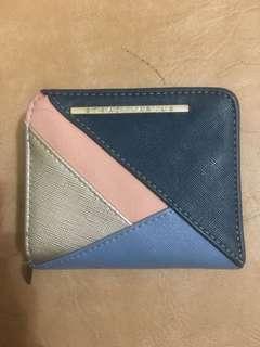 dompet wallet stradivarius