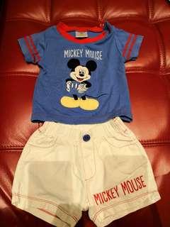Baby Clothes disney baby