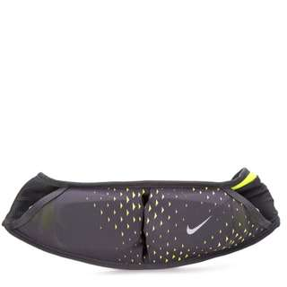 Nike Waist Pack with 2 - 10oz water bottles