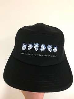 UNDERCOVER CAP 帽