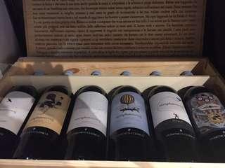 Barolo紅酒