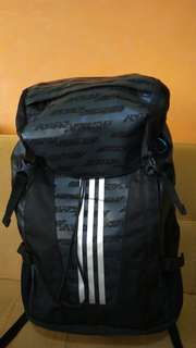 Adidas Original bag from Japan(Negotiable)(ask lang po for last price)
