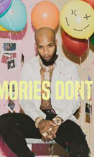 TORY LANEZ SOLD OUT TORONTO SHOW