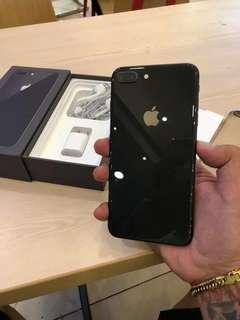 Iphone 8 plus 64gb factory unlock