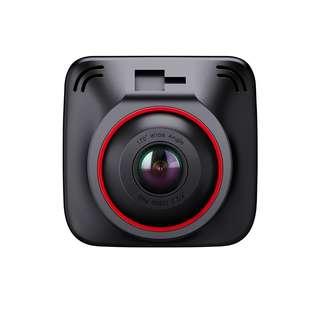 "357. BC Master Dash Cam, 1080P Car Dashboard Camera Recorder with 170° Wide Angle, 3-Port Smart IC Car Charger, GPS Module, Parking Guard, G-Sensor, Loop Recording, Night Vision, 2.0"" LCD"