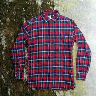 Original uniqlo flannel