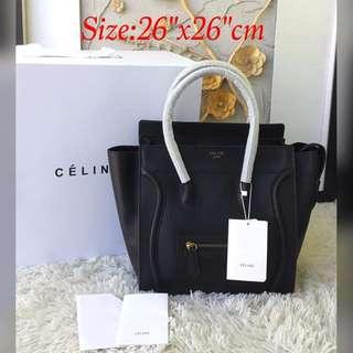 Céline Micro Bag