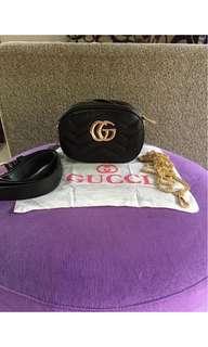 GUCCI waistbag