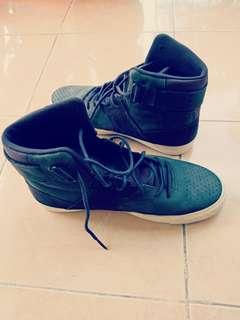 Sepatu DC ori