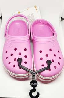Brand New Crocs Kids