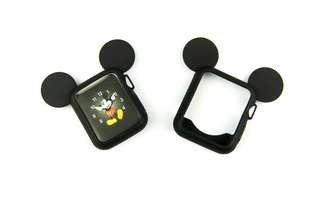 Brand New Mickey Mouse Apple Watch Case - Available in 38mm or 42mm
