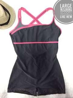 Swimsuit swimwear onepiece one piece 1pc 1 pc bodysuit