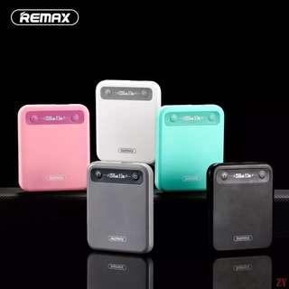Remax 2500mAh移動電源超薄迷你手機充電寶 尿袋