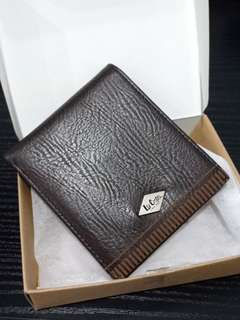 NEW Lee Cooper Wallet