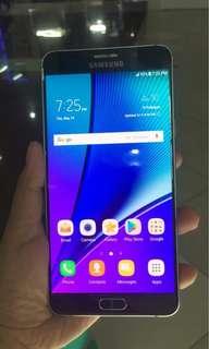 Samsung galaxy note 5 duos ntc factory unlock rush