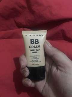 BB cream nichido