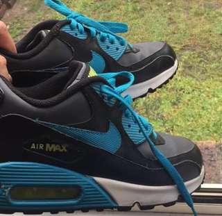 Nike Air Max🌴
