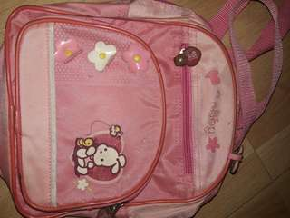 Robby Rabbit Backpack/ Phone Ring/ Lalagyan/ Goggles/ Shades/ Phone Case/ Wallet / Coinpurse